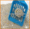 2014 New with free cat litter scooper cat product clumping sodium bentonite ng sodium bentonite frisian cat litter