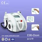 elight eboni E9B portable epilation elite ipl hair removal beauty machine
