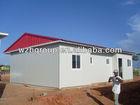 3 bedroom kenya steel prefabricated homes