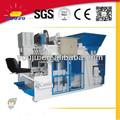 Qmy10-15 automatiquement brique. machine de presse
