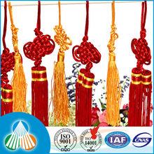 fashion decorative small fringe tassel