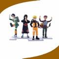 Oem& odm buena calidad eco- ambiente 3d customball pequeño juguete de plástico ninjas de china proveedor de nuevos productos 2014