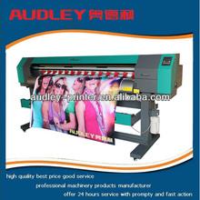 Audley 1.6m water transfer film inkjet printer 1440dpi ADL-A1651