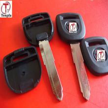 Tongda wholesales mazda transponder key, key shell key blank high quality factory price