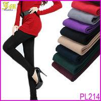 Wholesale 2014 New Fashion Leggings For Women Casual Warm Winter Faux Velvet Legging Knitted Thick Slim Leggings Super Elastic