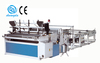 CDH-1575-YE Full Auto Triming, sealing,Embossing and perforating Rewinder