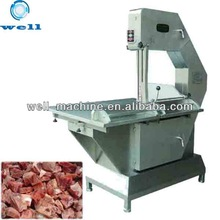 large electric band saw for cutting meat| meat bone saw cutting machine