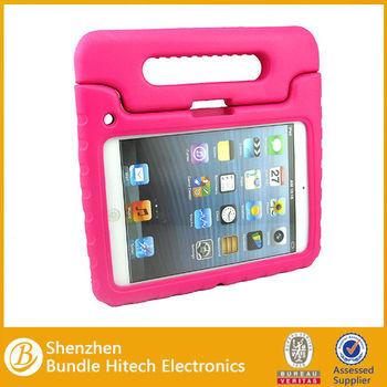 kids gifts shockproof EVA case for ipad mini 2
