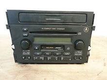 ACURA CL CD RADIO
