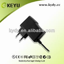 Europe market 12v power adapter for ipad