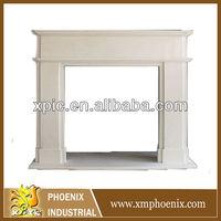 personalized stone fireplace marmer fireplace