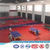 durable fireproof waterproof non-slip plastic laminate flooring for table tennis