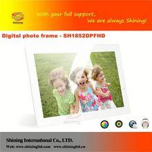 SH1852DPFHD 18.5 3d mid laptops