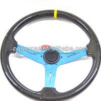 New Style carbon fiber Steering Wheel