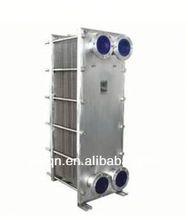 liquid cooler plate sanitary plate heat exchanger