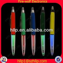 Professional gifts banner pen with cord China New banner pen with cord Manufacturer