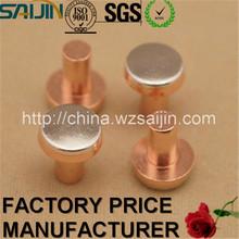 Electrical Contact Ag/CdO Silver Cadmium Oxide