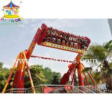 Amusement park games factory amusement ride space travel