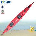 novo projeto popular duplo pessoa trouring kayak de mar