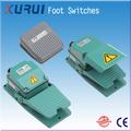 Arranque eléctrico interruptor de parada/mecánico el pie del pedal/pie interruptor de control