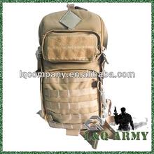 Military Fashion Front Back Modular Sling bag