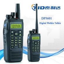DP3601 dpmr police handheld two way radio