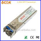 2 fiber 4 ethernet sfp media converter