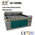 jiaxin 3d laser máquina de corte para o metal e madeira