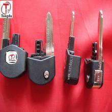 Tongda mazda original remote key head smart key head with 4D63 chip high quality factory price