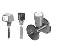 FSB series of baffle--type flow switch