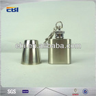 Custom tiger hip flask hot new products for 2014