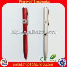 Professional gifts led light floating pen China New led light floating pen Manufacturer