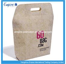 Latex design elegant non woven carry bags