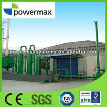 Alternative Energy biomass gasification power Generators