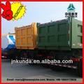 6x4 howo caminhões basculantes/veículo de transporte