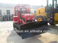 small crawler dozer tractor YCT306 from Yuchai