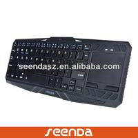 Seenda Wireless Flexible Touchpad Keyboard for Tablet PC