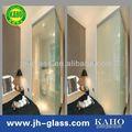 Pdlc verre intelligent, commutable en verre prix, smart électrique en verre, la vie privée glassinsulated changeant de couleur fenêtre
