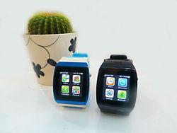 cheap smart watch bluetooth phone,Sync whatsapp,SMS,email, phone book & facebook