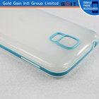 New Design TPU+PC Phone Case Cover For Samsung I8262