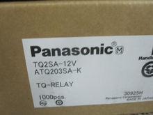 TQ2SA-12V PANASONIC RELAY TQ2SA-DC12V NEW AND ORIGINAL ONLY