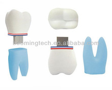Innovative Human Tooth USB Flash Disk