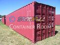nuovi e usati container corten acciaio container