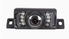 Car Rear View Backup License Plate Reverse Parking Camera