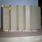 9mm 12mm 15mm 18mm cheap commercial bintangor plywood factory in linyi city with best price