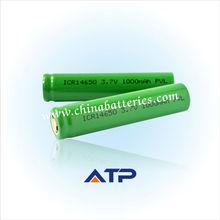 replacement power tool battery for Ryobi BPP-1813 BPP-1815 BPP-1817 ICR14650