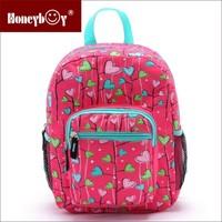OEM cute 2-5 years cheap kids school backpack supplies