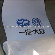 Economical Good Quality Car anti-slip trunk mat
