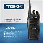 New TGKK TGK-680 talkie walkie 20km range