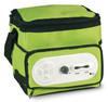 Insulated Wine Bottle Cooler Bag radio cooler bag